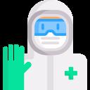 Impacto de la pandemia en hábitos, actitudes y percepciones sobre salud